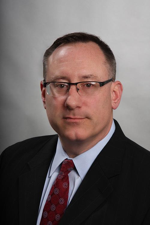 John M. Shields