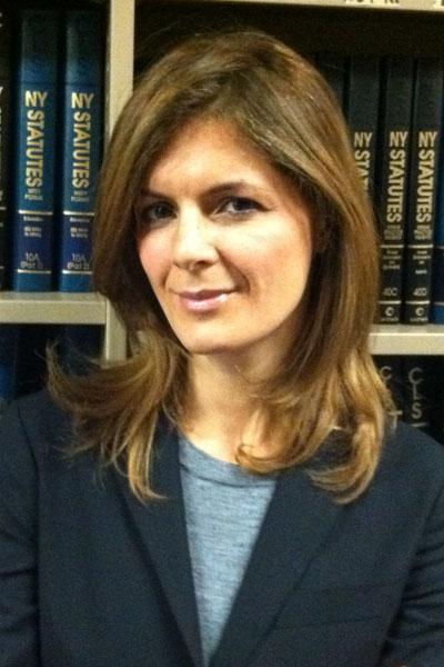 Cheryl Berger